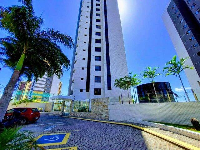 Apartamento para venda tem 120 metros quadrados com 3 quartos em Petrópolis - Natal - RN - Foto 4