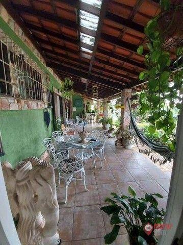 Casa com 3 dormitórios à venda, 284 m² por R$ 1.300.000 - Santa Amélia - Belo Horizonte/MG - Foto 8