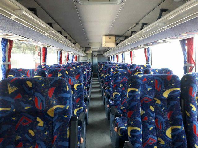 Ônibus Marcopolo G6 - Foto 3