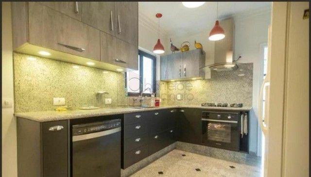 Apartamento para alugar com 3 dormitórios em Anhangabau, Jundiai cod:L10568