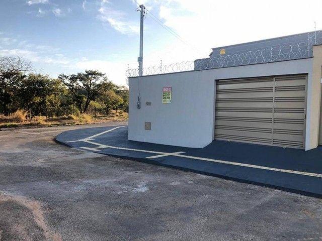 Casa 02 Quartos, sendo 01 suíte - Jardim Tropical Aparecida de Goiânia - Foto 4