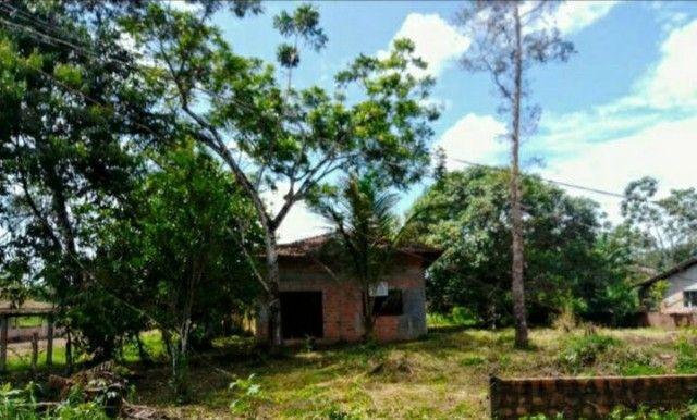 Casa com terreno em neopolis Benevides venda ou troca por.carro  - Foto 3