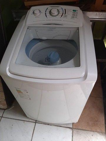 Máquina de lavar roupa Eletrolux 10 kgs - Foto 3