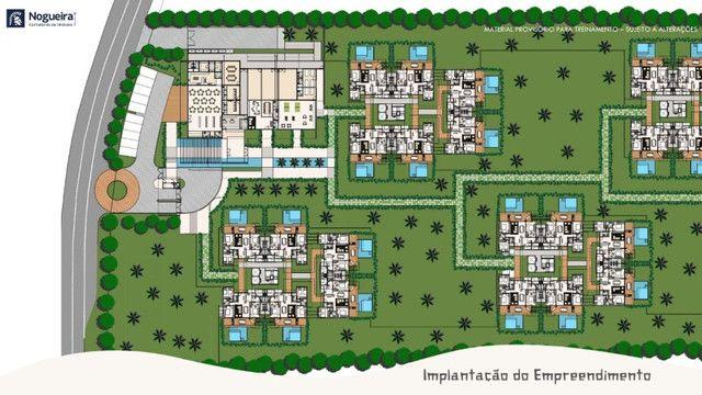 GF- caís eco residência - beira mar de muro alto. - Foto 7