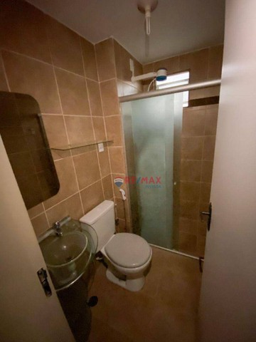 Apartamento com 2 dormitórios à venda, 42 m² por R$ 95.000,00 - Indianópolis - Caruaru/PE - Foto 7