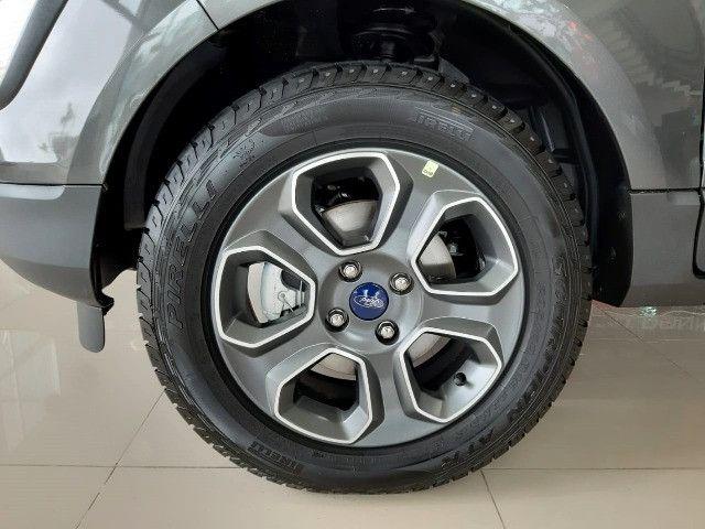 Ford ecosport freestyle 1.5 automática 2020/2021 - Foto 12