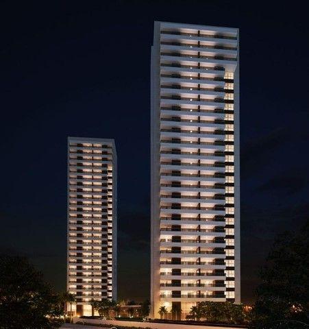 Apartamento com 4 dormitórios à venda, 177 m² por R$ 1.243.451,10 - Altiplano Cabo Branco  - Foto 3