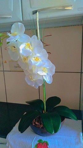 Flores artificiais  - Foto 2