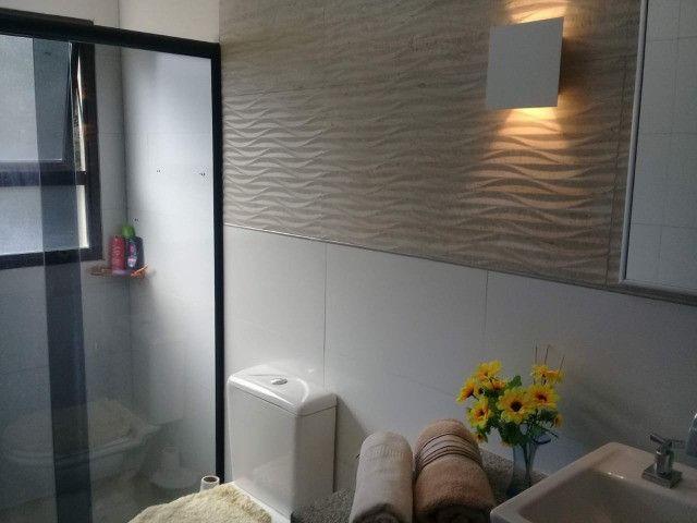 Lindo apartamento cobertura duplex no Conego em condominio - Foto 20