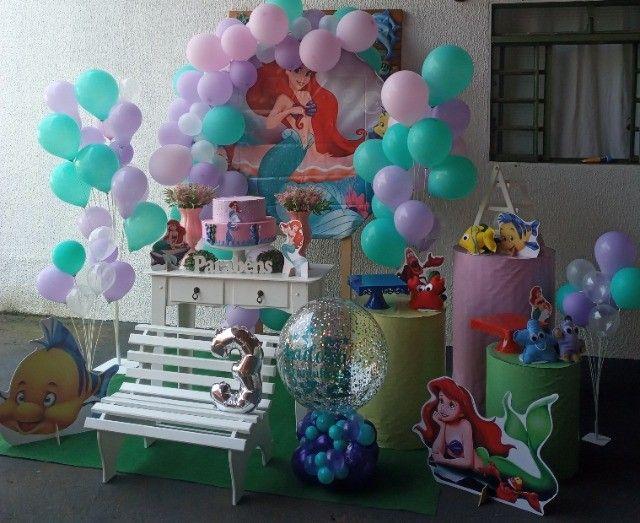 Decoração de festas  - Foto 2