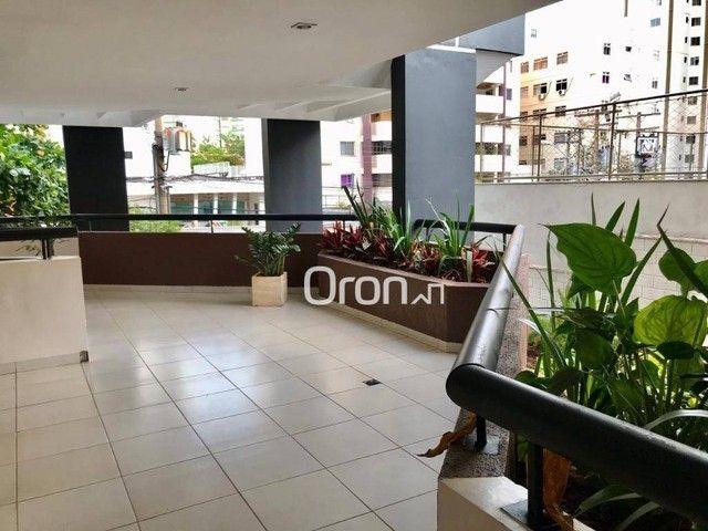 Apartamento com 2 dormitórios à venda, 50 m² por R$ 217.000,00 - Setor Oeste - Goiânia/GO - Foto 7