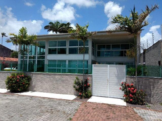 Vendo casa a beira mar em tamandaré - Foto 2