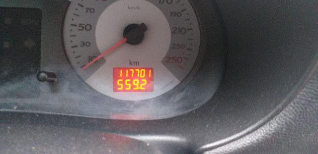 PROMOÇÃO!!! Carro top em perfeito estado 2011!!! - Foto 4