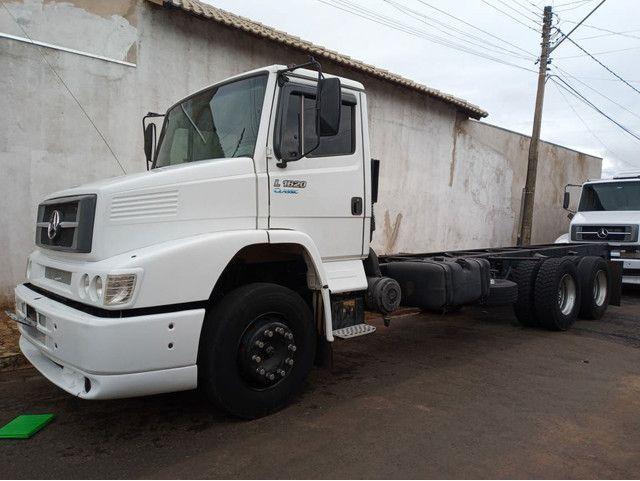 Caminhão 16-20 - Foto 2