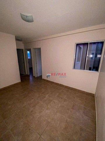 Apartamento com 2 dormitórios à venda, 42 m² por R$ 95.000,00 - Indianópolis - Caruaru/PE - Foto 3