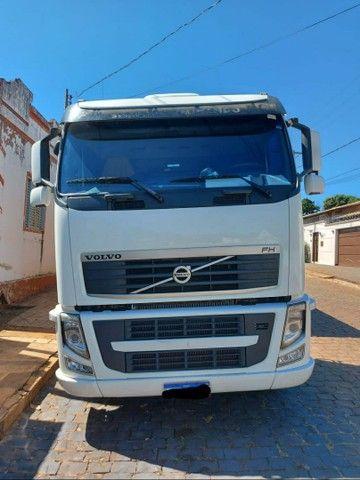 Volvo FH 500 6X4 2012/2013 - Foto 2