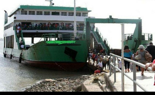 Embarcações  - Foto 2