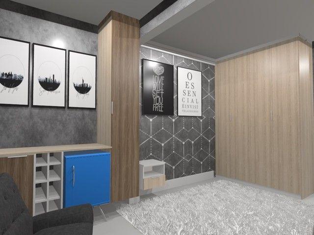 Studio altto Vila Madalena - Foto 4