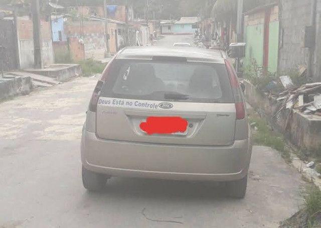 Fiesta 2005 1.0 - Foto 6