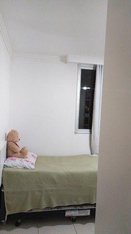 Apto 2 quartos R$ 215.000,00 com todos os móveis na venda - Foto 16