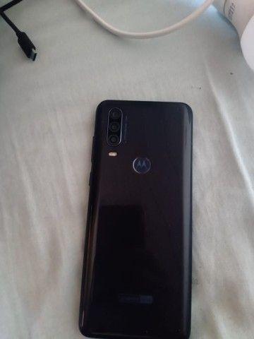 Motorola one action 128Gb - Foto 2