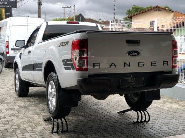 Ford Ranger 2015 CS Flex GNV - Foto 6