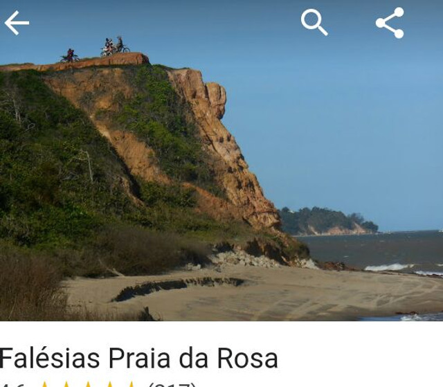 Praia dos sonhos marataizes - Foto 3