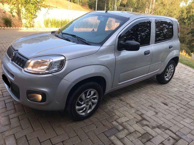 Fiat uno attractive 2015  - Foto 2