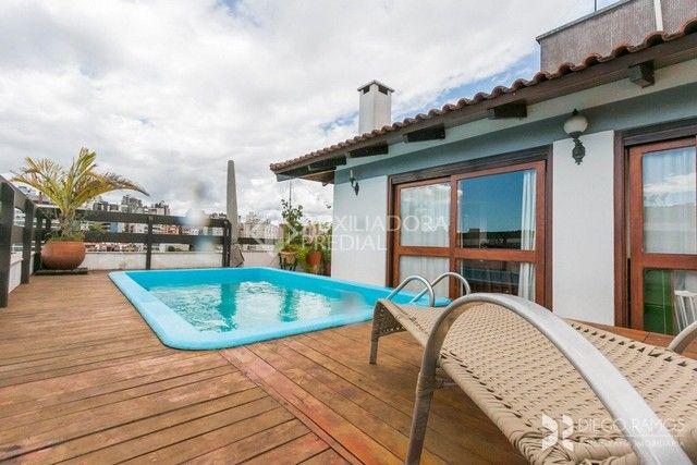 Apartamento à venda com 3 dormitórios em Petrópolis, Porto alegre cod:318271 - Foto 2