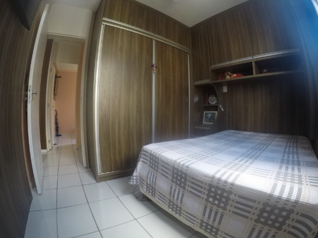Vendo apartamento no condomínio Itacaré na Praia da Baleia / 2 quartos com varanda - Foto 19