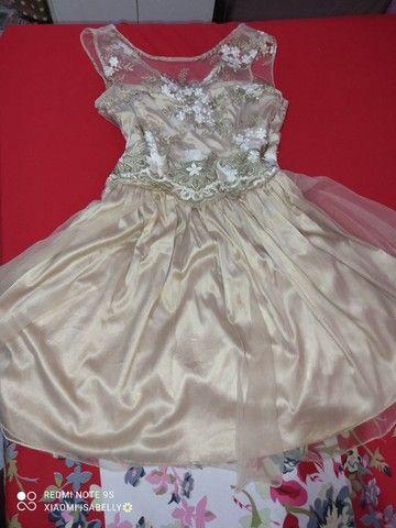 Vendo vestido de festa. - Foto 2
