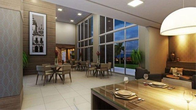 Apartamento com 4 dormitórios à venda, 177 m² por R$ 1.243.451,10 - Altiplano Cabo Branco  - Foto 13