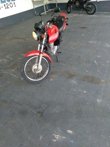 Vendo cg125 es 2011 - Foto 4