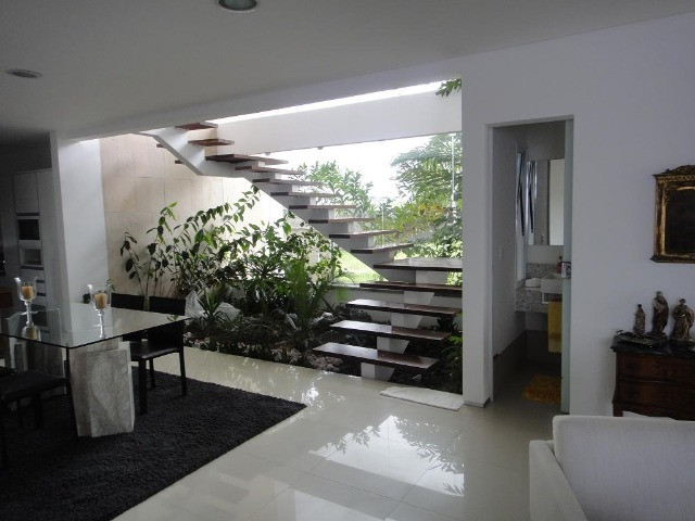 Casa Plana no Alphaville fortaleza,3 suites + Gabinete - Foto 2