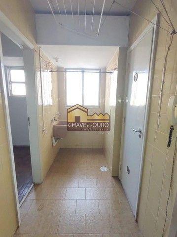 Apartamento para aluguel, 3 quartos, 1 suíte, Centro - Uberaba/MG - Foto 15