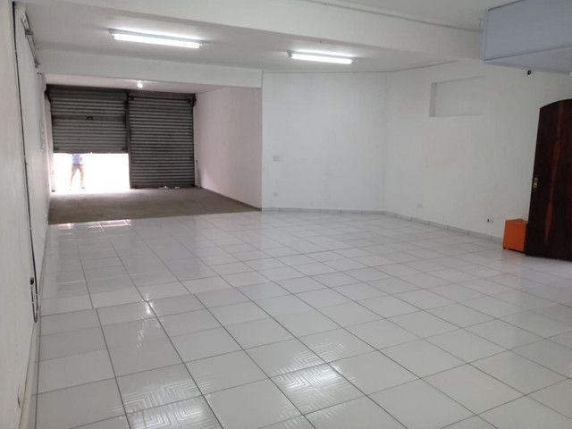 Alugo salão comercial em SBC - Foto 3