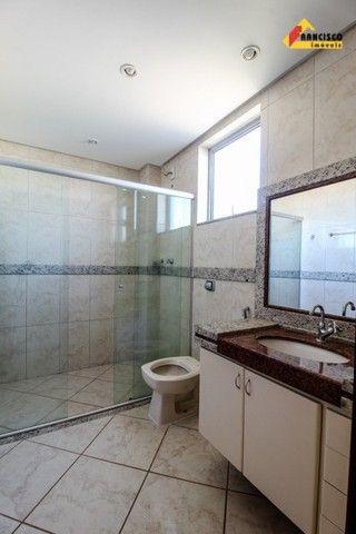 Apartamento para aluguel, 3 quartos, 1 suíte, 1 vaga, Centro - Divinópolis/MG - Foto 7