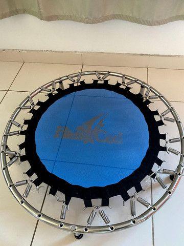 Trampolim Polimet Hidro Coil/ Jump. - Foto 5