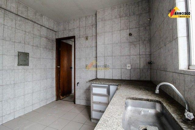 Apartamento para aluguel, 3 quartos, 1 suíte, Centro - Divinópolis/MG - Foto 18