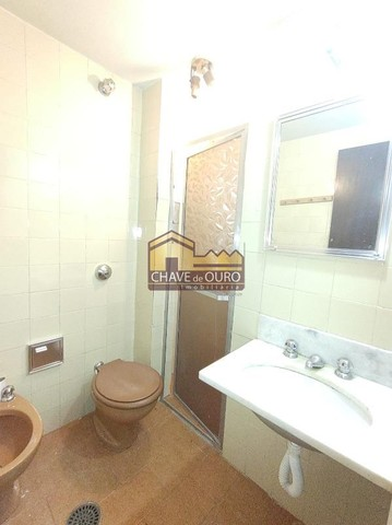 Apartamento para aluguel, 3 quartos, 1 suíte, Centro - Uberaba/MG - Foto 12