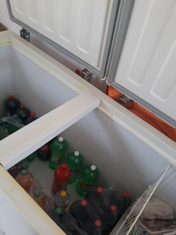 Frizer seminova fricon PARA VENDER LOGO - Foto 5