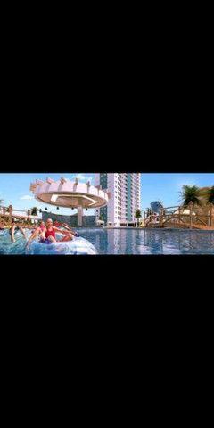 COTA - Resort Salinas Preimum, 01 qto - Foto 4