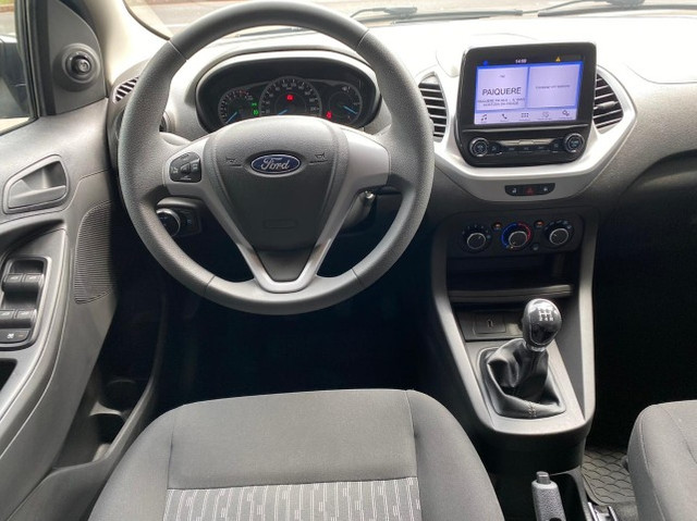 Ford Ka 1.5 se plus Completo - Foto 17