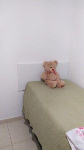 Apto 2 quartos R$ 215.000,00 com todos os móveis na venda - Foto 12