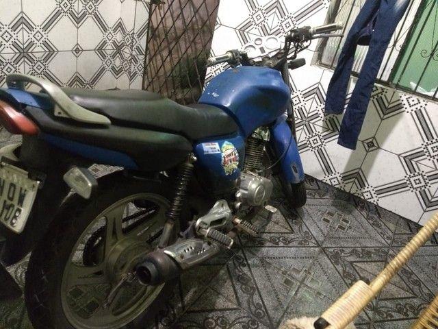 Vendo moto garinni 150 - Foto 2