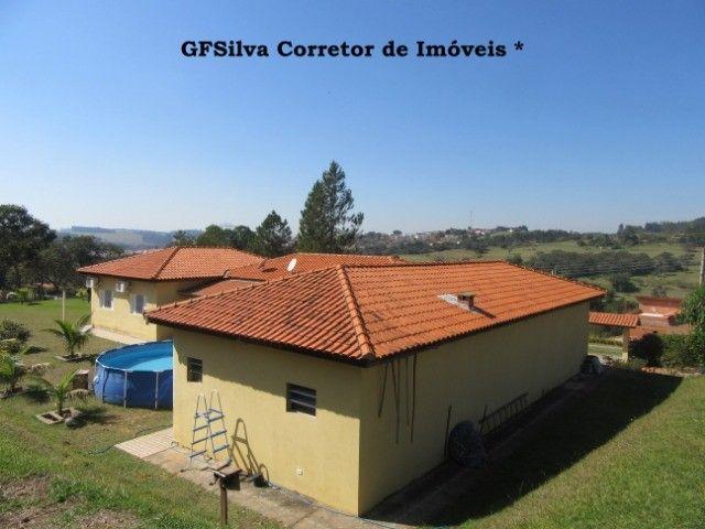 Chácara 3.000 m2 Condominio Fechado portaria internet Ref. 416 Silva Corretor - Foto 11