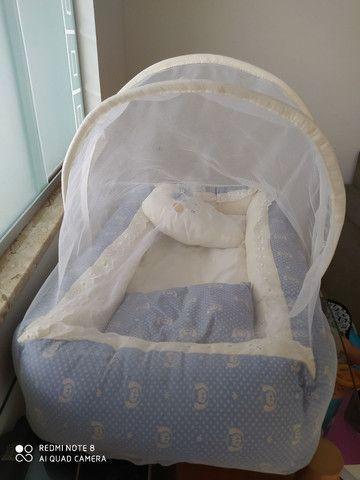 Ninho de bebê