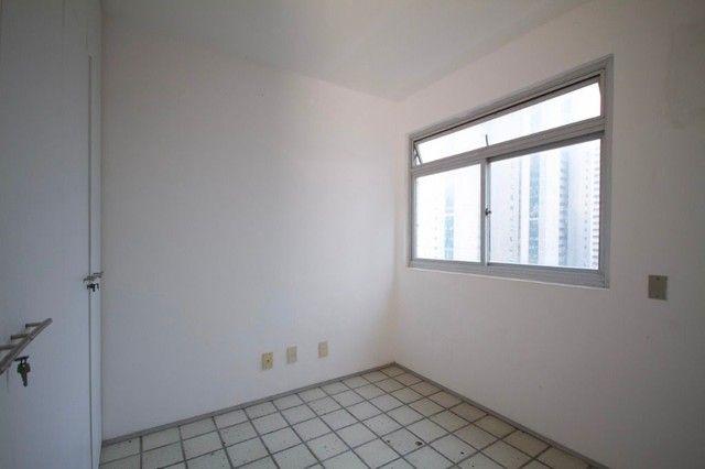 Apartamento com 4 quartos para alugar, 180 m² por R$ 5.000/mês - Boa Viagem - Recife/PE - Foto 7