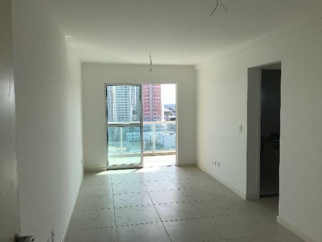 Ed. Varandas do Tamandaré 02 quartos, suíte, sala e garagem. 1ª habitação - Foto 3