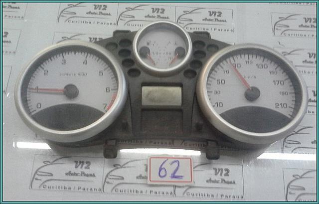 Painel de Instrumentos Peugeot 207 Passion